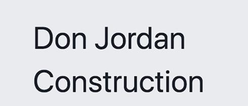 donJordan